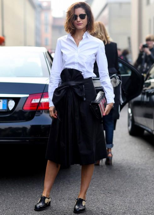 9 nguyên tắc đơn giản để mặc đẹp nơi công sở