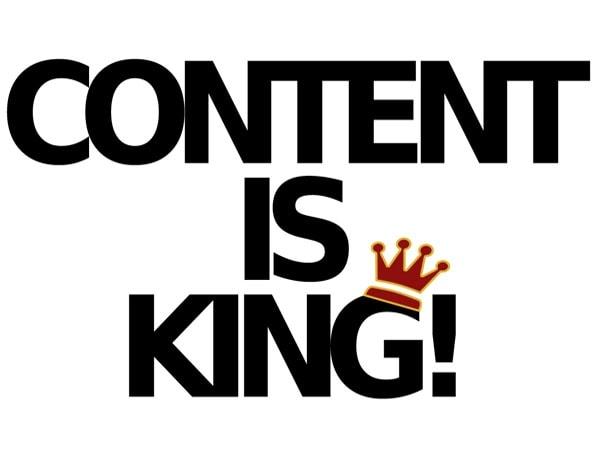 Content Marketing: Các tiêu chuẩn đo lường giá trị
