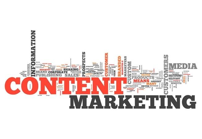 Làm thế nào có ý tưởng hay cho Content Marketing?