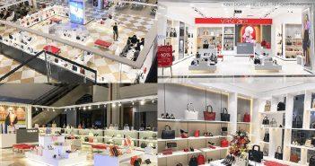 Tư vấn thiết kế nội ngoại thất cho shop bán hàng