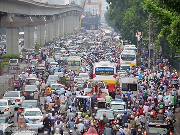Kinh nghiệm lái xe an toàn cho tài xế taxi trong nội đô thành thị