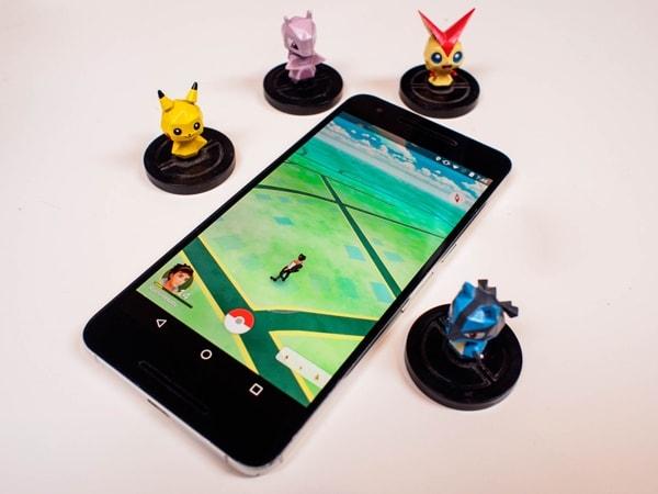 (QC)Những ý tưởng kinh doanh mới khi Pokemon GO mở cửa tại Việt Nam