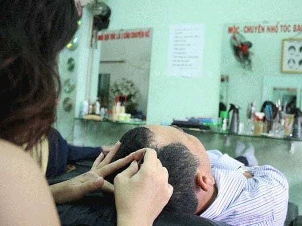 Những ý tưởng kinh doanh độc lạ chỉ có ở Việt Nam