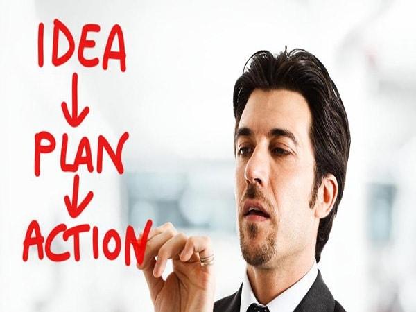 Khởi nghiệp ít vốn, bạn nên làm gì?