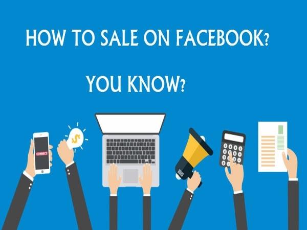 Bạn đã biết cách giúp fanpage bán hàng của mình hiệu quả chưa?