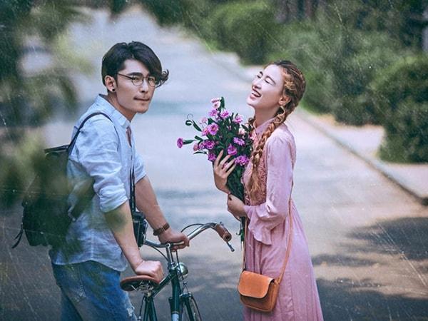 Khi yêu nên tránh kiểu bạn gái như thế nào?