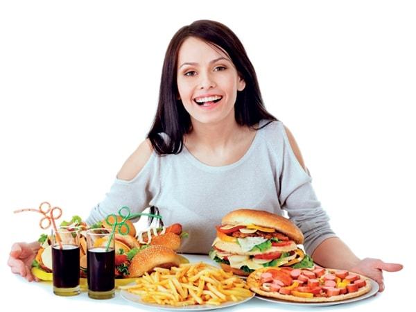 Thực phẩm nào khiến bạn chán ăn?