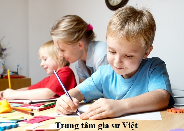 Trung tâm gia sư Việt