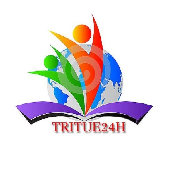 Logo trung tâm gia sư Trí tuệ 24h