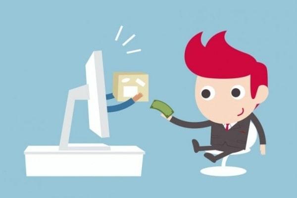 Mẹo hay tránh bị tranh khách khi bán hàng online