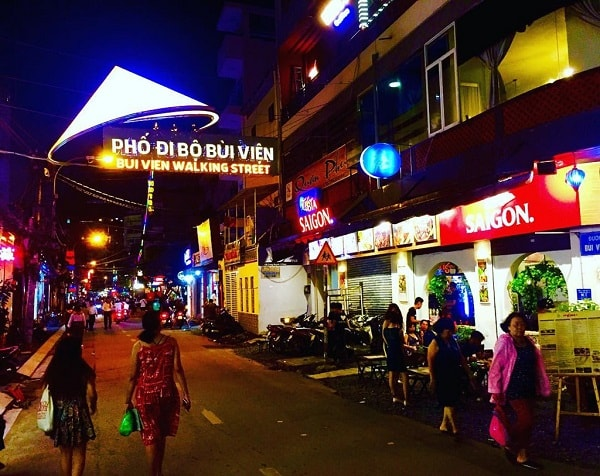 Hình ảnh địa điểm kinh doanh đồ ăn