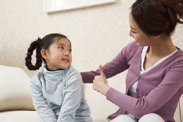 10 cách làm thay đổi tính khí của một đứa trẻ không nghe lời 1