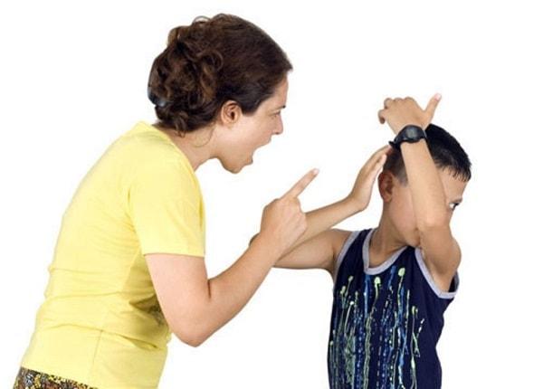 10 cách làm thay đổi tính khí của một đứa trẻ không nghe lời 2