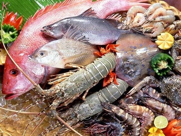 Kinh nghiệm bán hải sản online thu chục triệu mỗi tháng 2
