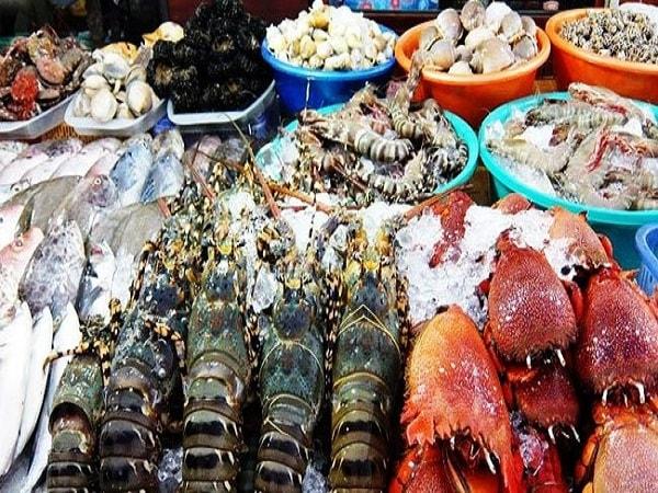 Bán hàng thủy hải sản tươi sống online và những rủi ro cần tránh 4