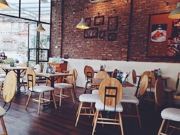 Các bước cơ bản mở quán cà phê quy mô nhỏ hút khách 1