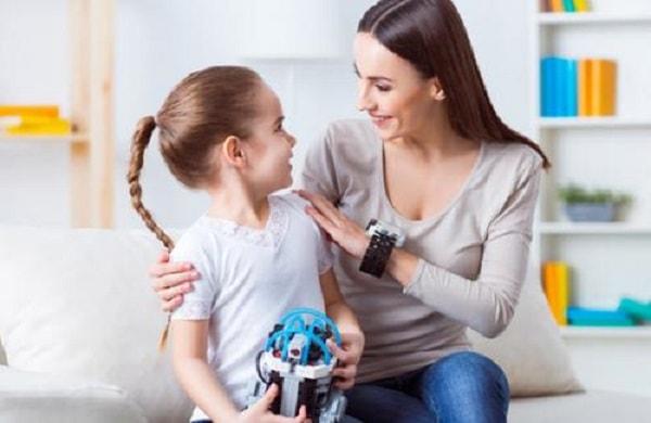 Đi tìm bí quyết của những bà mẹ có con học giỏi và thành công 2