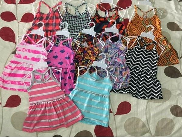 """10 mẹo bán quần áo trẻ em dịp Tết """"đắt như tôm tươi"""" 2"""