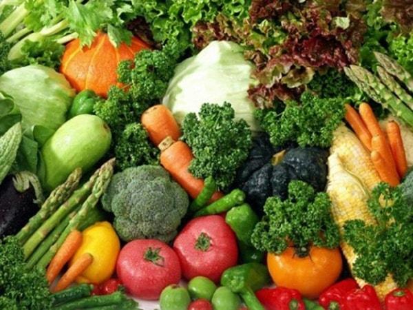 Thực phẩm sạch là mặt hàng dễ bán nhất trong dịp giáp Tết