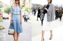8 cách ăn mặc đẹp nơi công sở cho các chị em văn phòng
