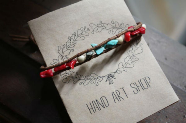 Hand Art Shop