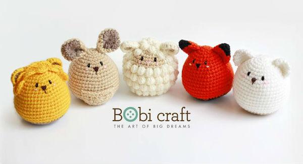 Bobi Craft
