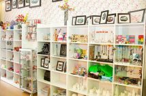 Mở cửa hàng bán đồ handmade cần chuẩn bị những gì?