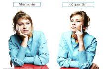 Nguyên tắc sử dụng kỹ năng giao tiếp bằng ngôn ngữ hình thể