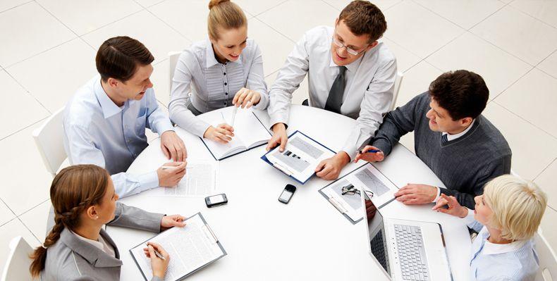 Tinh thần và trách nhiêm của làm việc nhóm