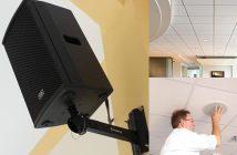 Những lý do cần thiết của hệ thống âm thanh tòa nhà chung cư