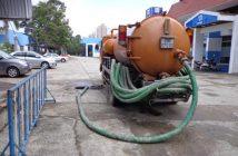 Công ty 247 chuyên hút bể phốt tại Ba Đình uy tín và chất lượng