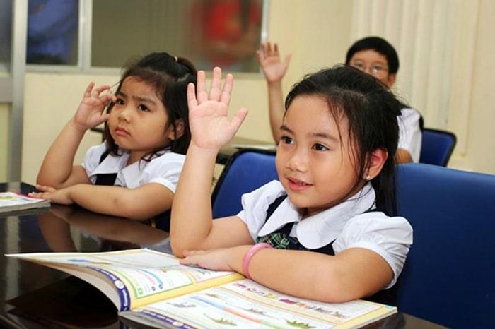 Trẻ tiểu học rất cần có một phương pháp giảng dạy phù hợp
