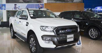 Kinh nghiệm chọn đại lý xe Ford uy tín tại Hà Nội