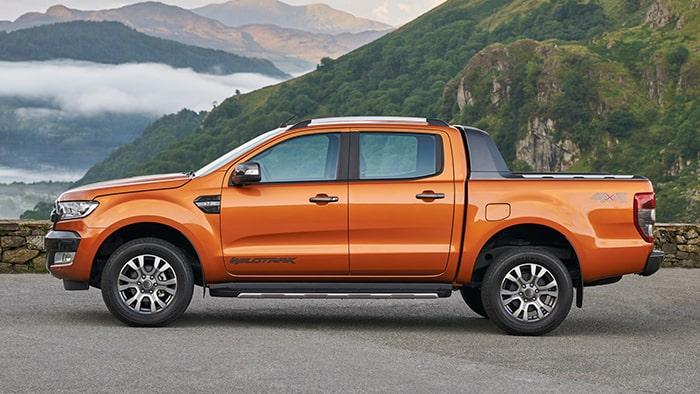 Dịch vụ xe Ford chất lượng số 1