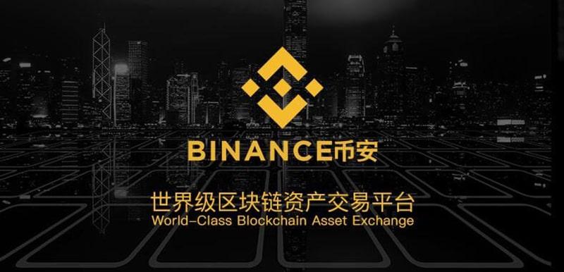 Kinh nghiệm Trade Coin với sàn Sàn Binance