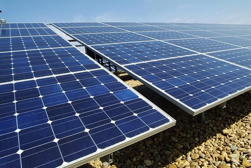 Năng lượng mặt trời – Nguồn cung cấp bền vững, vô tận