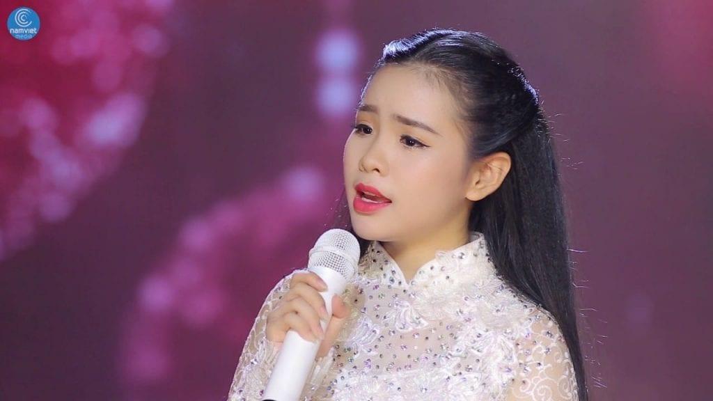 Thiên thần Bolero - Quỳnh Trang