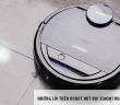 Những lỗi trên robot hút bụi Xiaomi Roborock và cách xử lý