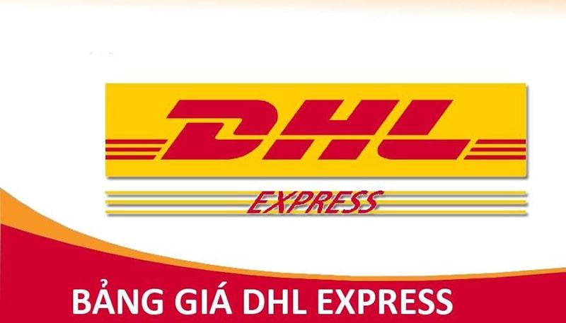 Cách kiểm tra bảng giá DHL thực chất cực đơn giản
