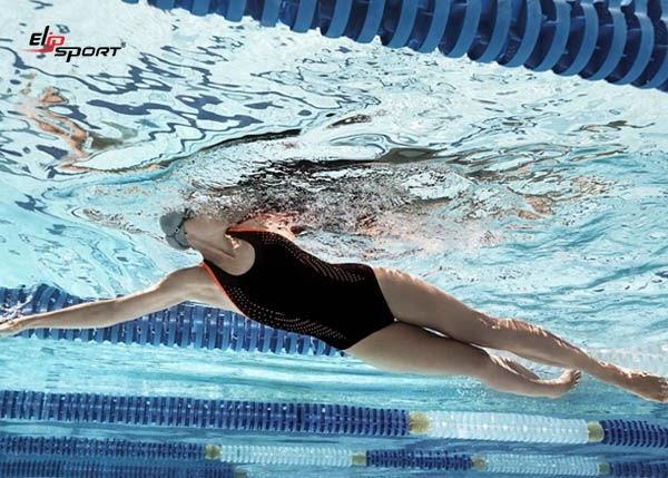 Bơi lội thay vì tập gym trong một số trường hợp