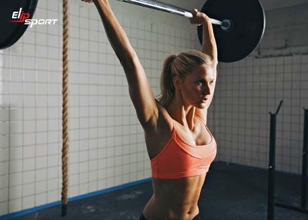 Lựa chọn tập gym nếu muốn tăng cường cơ bắp