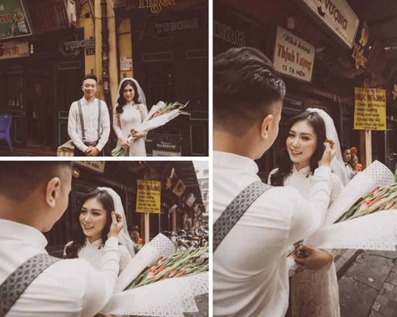 Bật mí 5 ý tưởng chụp ảnh cưới ngoại cảnh độc đáo 6