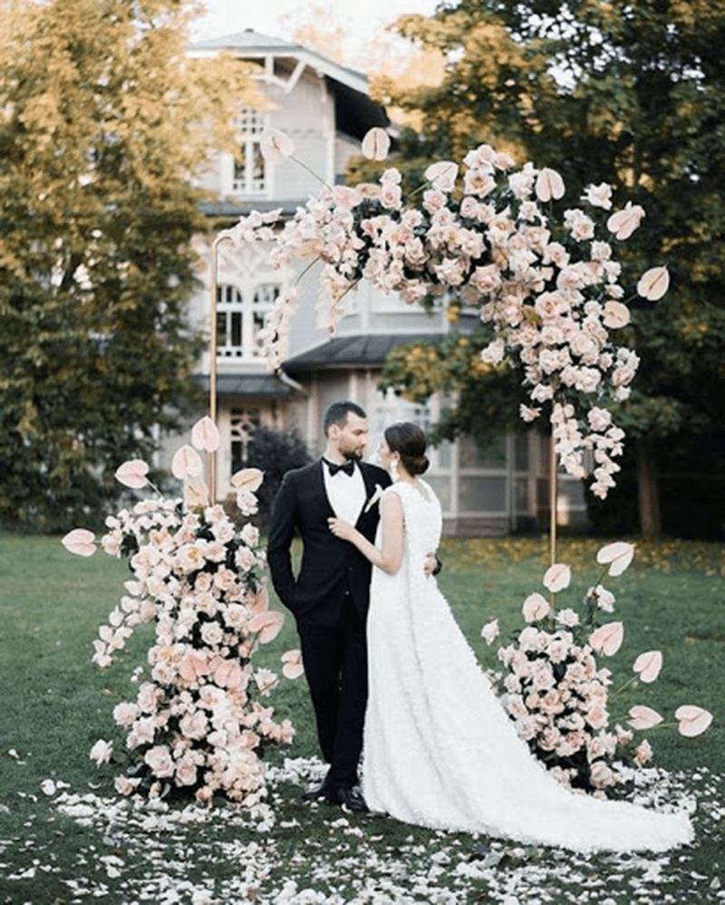 Bật mí 5 ý tưởng chụp ảnh cưới ngoại cảnh độc đáo 4